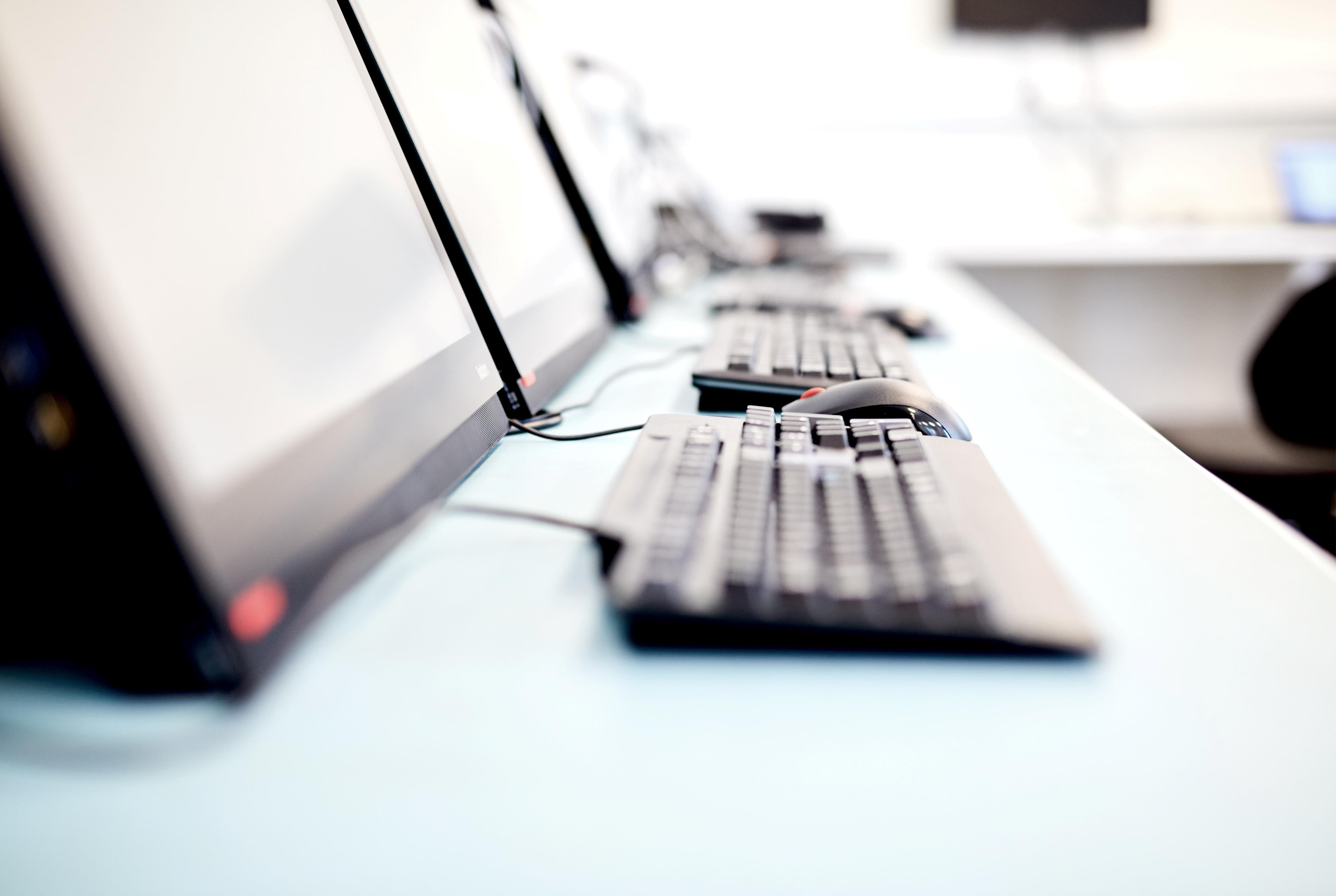 IT equipment for your business - get the right solutions here